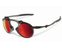 Oakley Madman collection