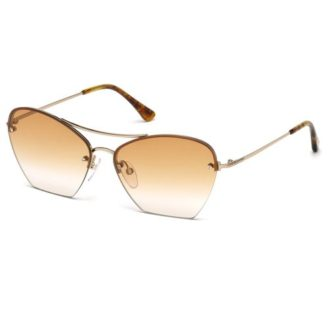 TOM FORD ANNABEL FT0507