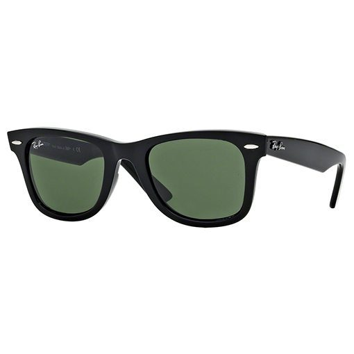 Ray-Ban Wayfarer - RB2140 Black Collection