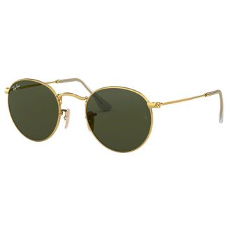 RAYBAN ROUND METAL RB3447
