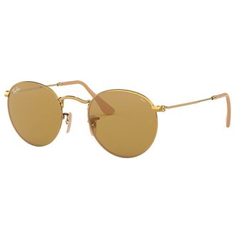 GOLD with Crystal Photochromic Brown