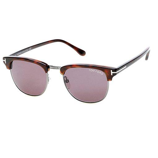 tom ford henry ft0248 52a sunglasses sunglasses uk. Black Bedroom Furniture Sets. Home Design Ideas
