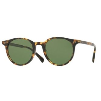 Oliver Peoples Delray Sun