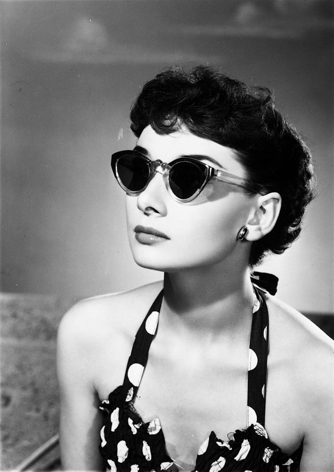 ICONS IN ICONIC SUNGLASSES - THE CAT EYE