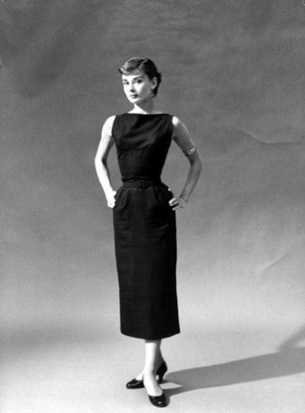 Audrey Hepburn Delicate Beauty Sunglasses Uk