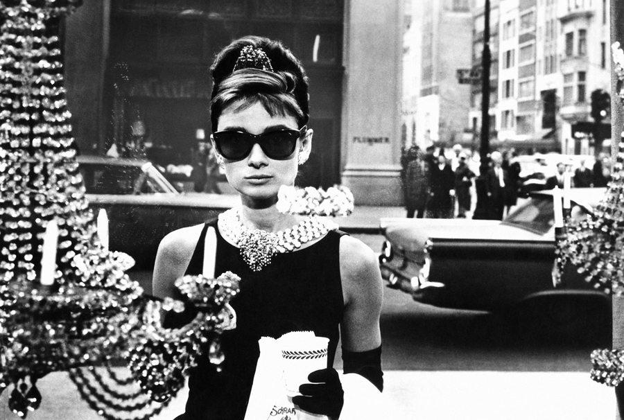 Audrey Hepburn - Delicate Beauty