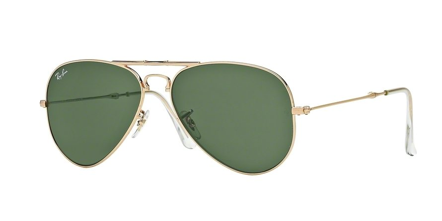 Replace Ray-Ban Aviator Lenses   Sunglasses UK