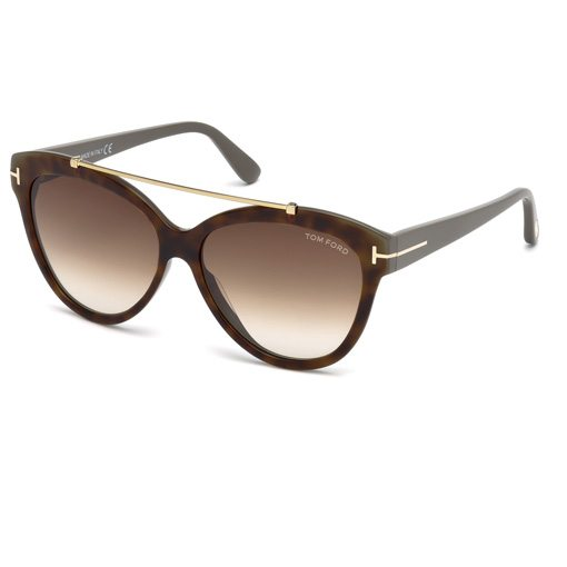 TOM FORD LIVIA FT0518