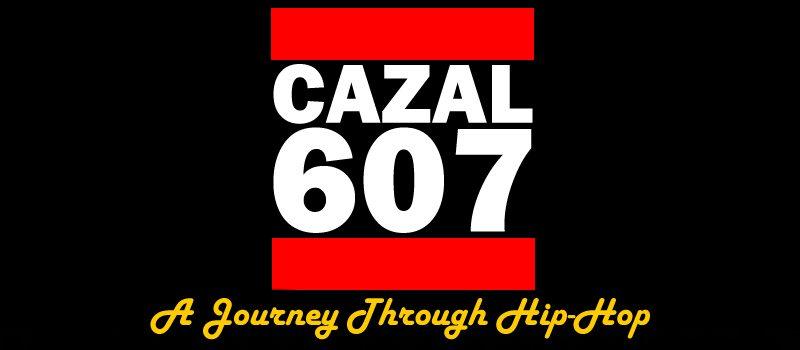 CAZAL 607 A Journey Through Hip-Hop