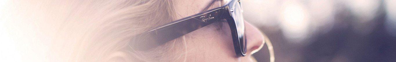 Classic Ray-Ban Sale Sunglasses Company Logo