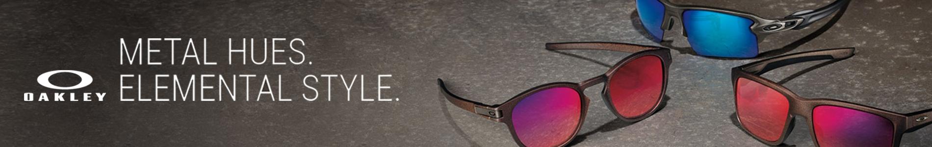Oakley Sunglasses Company Logo