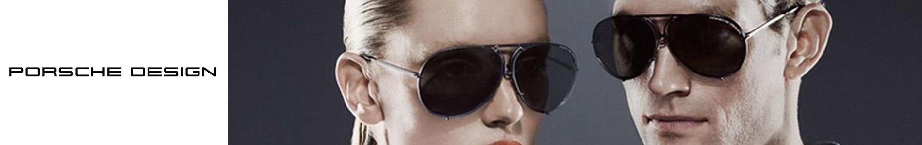 Porsche Design Sunglasses Company Logo