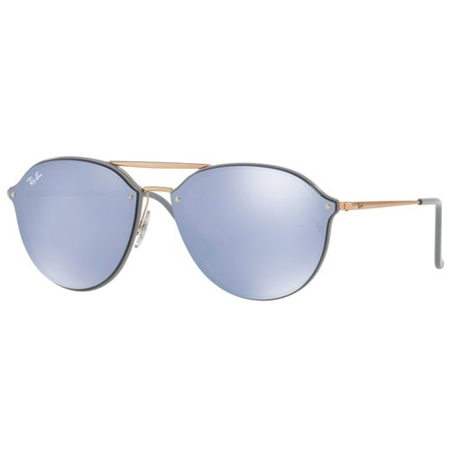 Ray-Ban Blaze Round Double Bridge RB4292N