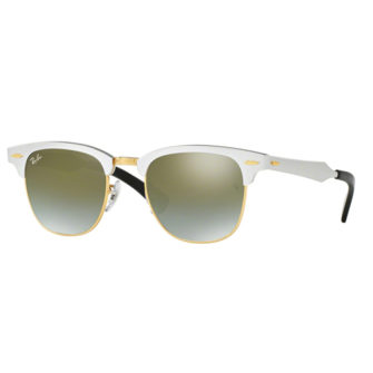 RayBan Clubmaster Aluminum RB3507