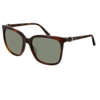 TORTOISE SHELL with Green