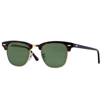 RAYBAN CLUBMASTER RB3016 HAVANA CLASSIC EDITION