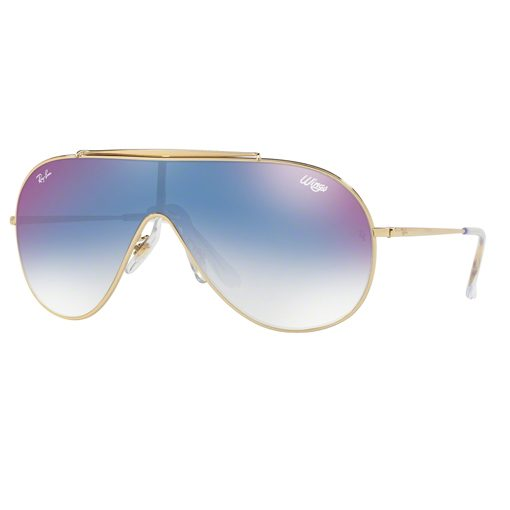 RayBan Wings RB3597