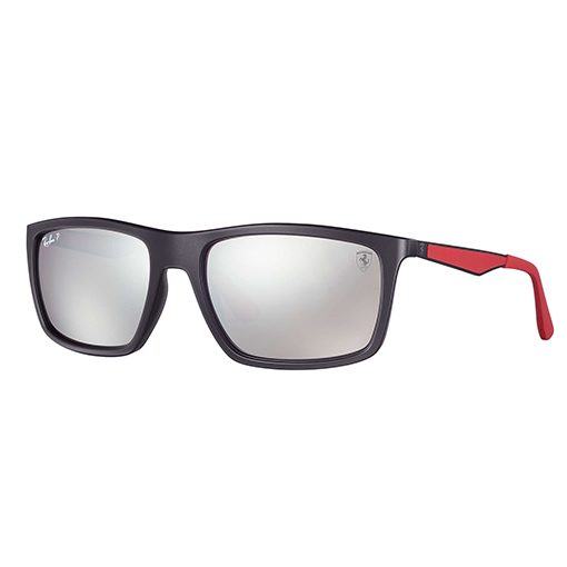 c5443258f821 RAY BAN 4228M F602H2 - FERRARI COLLECTION | Sunglasses UK