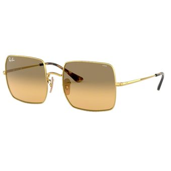 GOLD with Photochromic Orange Grad. Brown