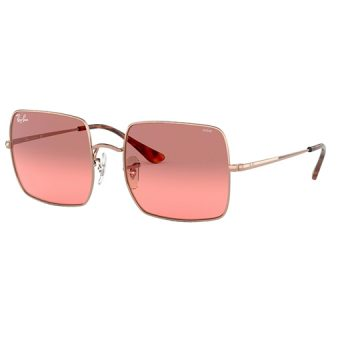 COPPER with Photochromic Red Grad. Bordeaux
