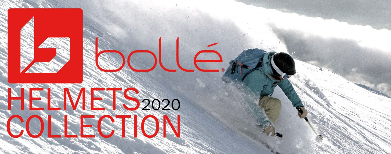 BOLLE HELMETS 2020 COLLECTION