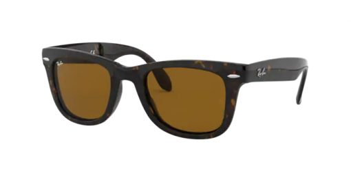 Ray-Ban Wayfarer Folding RB4105 710 54